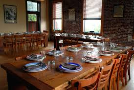 Dining Room Tables Portland Or Top Portland Restaurants With Great Private Dining Rooms