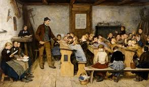 Image result for village school paintings