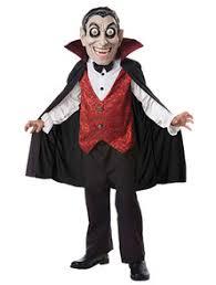 <b>Kids Vampire Costumes</b> & Dracula Fancy Dress | fancydress.com