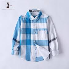 Online Shop <b>Kung Fu Ant</b> Hot Sale Casual Boys Shirts Turn-down ...