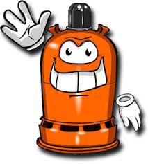 Resultado de imagen de FOTOS BOMBONA DE GAS
