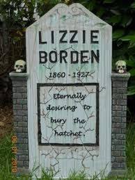 「Lizzie Borden grave」の画像検索結果