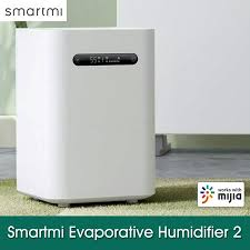 <b>Smartmi Evaporative Humidifier 2</b> Home Office Air Dampener Aroma ...