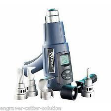 <b>New Hot</b> Air Wind Blower Plastic Heat Gun Plus <b>Style</b> 230V <b>2000W</b> ...