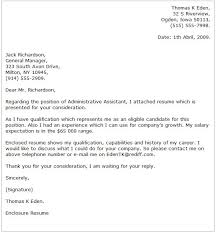 Best Free Professional Application Letter Samples Resume Genius
