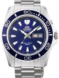 Наручные <b>часы Orient</b> FEM75002D6 (<b>EM75002D</b>): купить в ...