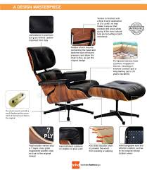 this item is not an original charles ray eames lounge chair nor is it manufactured by or affiliated with herman miller bedroomsweet eames office chair replicas