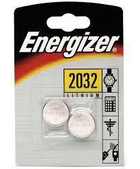 <b>Батарейки Energizer Lithium CR</b> 2032 (2 штуки)   Купить с ...