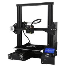 <b>Refurbished Creality3D Ender</b> - 3 DIY 3D Printer Kit | kinofilmonline.ru