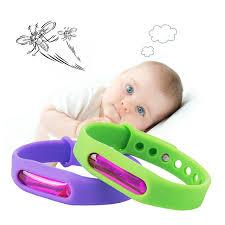 New <b>1Pcs</b>/5Pcs Baby Anti Mosquito Repellent Bracelet | Shopee ...