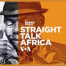 Straight Talk Africa [simulcast]