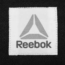 <b>Толстовка мужская Crew Neck</b>, черная (Reebok 5737.30) | Купить ...