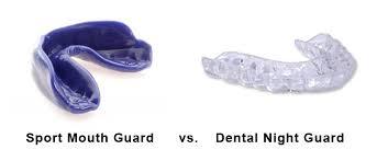 hokejové chrániče zubů