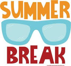 Image result for have a safe summer clipart