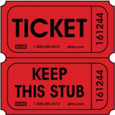 Grand Opening Raffle Ticket (1 ticket) Grand Opening Raffle Ticket (1 ticket). Zoom
