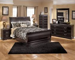 bedroom set sets king sleigh bed