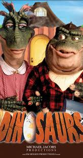 <b>Dinosaurs</b> (TV Series 1991–1994) - IMDb