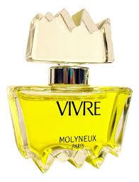 Купить <b>духи Molyneux Vivre</b>. Оригинальная <b>парфюмерия</b> ...