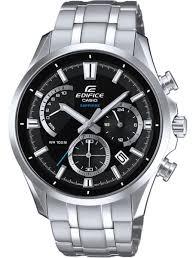 Наручные <b>часы Casio EFB</b>-<b>550D</b>-<b>1A</b>: купить в Москве и по всей ...