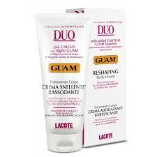 Подтягивающий <b>крем</b> для тела для зрелой кожи, <b>GUAM Duo</b> / 200 ...