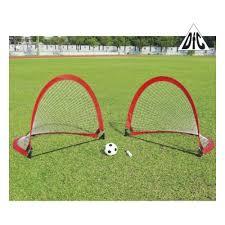 <b>Ворота</b> игровые <b>DFC Foldable</b> Soccer - 2 шт (GOAL5219A ...