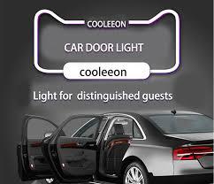 1 Pair Car Door Welcome LED Lamp <b>Batman</b> Superman <b>Spiderman</b> ...