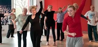 """Image result for """"over 50's"""" """"dance and fitness"""""""