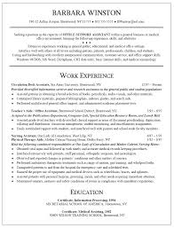 office admin cv best administrative assistant resume example for gallery of perfect administrative assistant resume