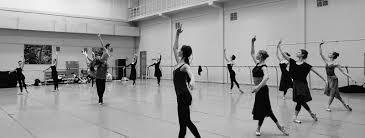 <b>Ballet</b> - NOVAT
