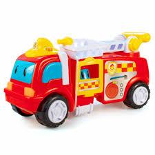 Стоит ли покупать Пожарная <b>машина MAYA TOYS</b> — выгодные ...