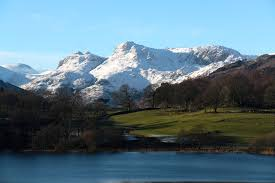 Image result for langdales in snow