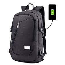 <b>men multi-function</b> daily rucksack 15 inch laptop backpack with <b>usb</b> ...