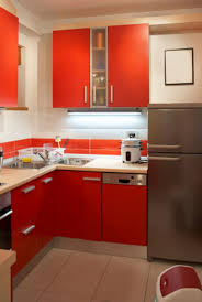metal kitchen cabinets ikea home decorating ideas custom kitchen kitchen cabinet design for small red color cool cabinet