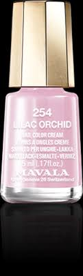 <b>254 Lilac Orchid</b>