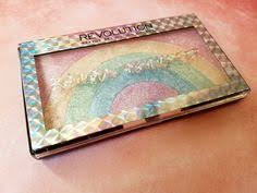 <b>Rainbow Highlighter</b> | Wish List | <b>Makeup revolution</b>, Makeup ...