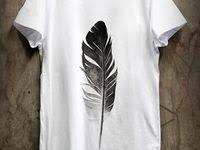 269 лучших изображений доски «T-shirt» | <b>Футболки</b>, Принты ...
