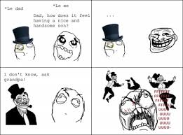 Troll Dad Meme Collection - The best of the Troll Dad Meme via Relatably.com