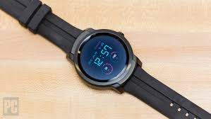 Mobvoi <b>TicWatch E2</b> Review   PCMag