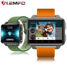 Online Shop Tornstic LEF3 4G <b>Smart Watch</b> Men Sim Card ...