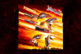 <b>Judas Priest's</b> '<b>Firepower</b>' Marks a Creative Peak - Album Review