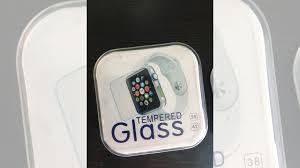 <b>Защитное стекло</b> для Apple Watch купить в Москве | Бытовая ...