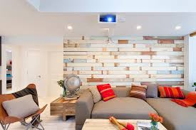 wooden decor style view in gallery lovely living room captures the breezy summer style to