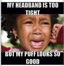 Black Girl Problems on Pinterest | Girl Problems, Tumblr and Mixed ... via Relatably.com