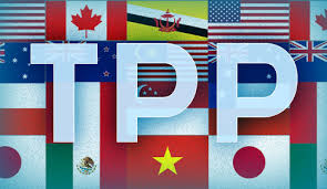 Image result for Trans-Pacific Partnership (TPP)