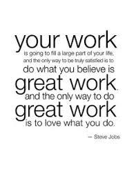 Positive Career Quotes. QuotesGram via Relatably.com