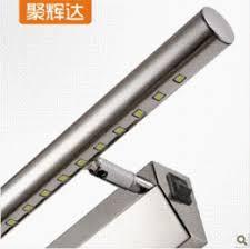 discount industrial bathroom wall light guaranteed 100 high quality led mirror light modern bathroom wall affordable bathroom lighting