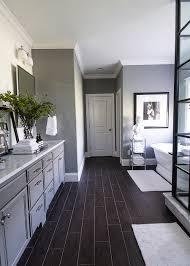 Retro Bathroom Decor Redo Painted Floor Diy Vintage Style Blog - Bathroom wraps