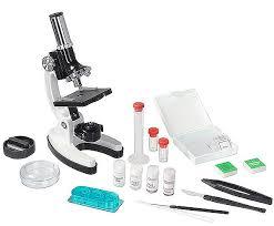 <b>Микроскоп Микромед 100x-900x в</b> кейсе   Микроскопы   Pixelur.ru