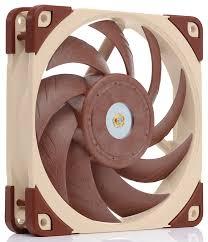 <b>Noctua</b> представила свой лучший 120-мм <b>вентилятор</b>