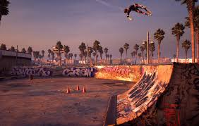 <b>Skate</b> or <b>die</b>! A brief history of the <b>skateboard</b> in video games